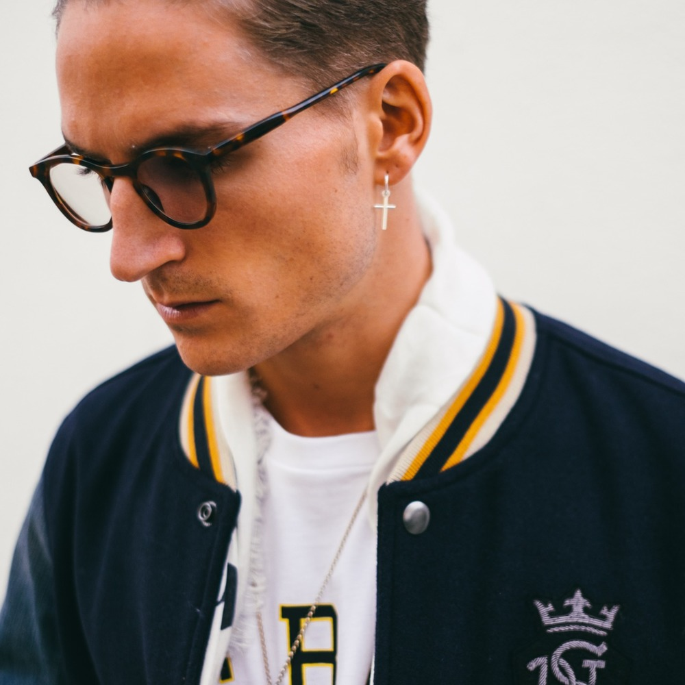 Oliver Proudlock Style - 1 December 2014
