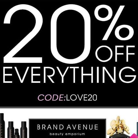 20% off everything 🖒#nipandfab #kardashian #kimkardashian #instanteffects #lash #lashvolumiser #love #bblog #bbloggers #beauty