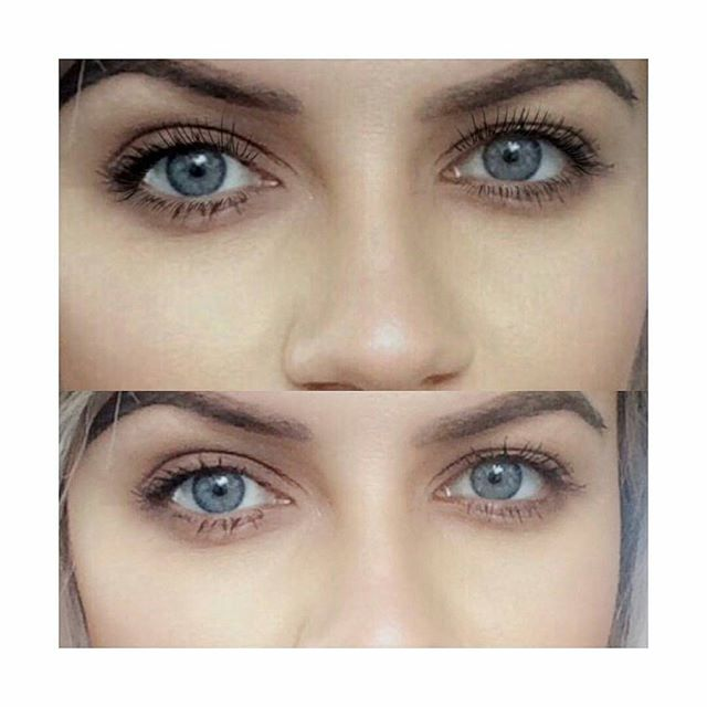 @Regrann from @bankruptandbeautiful -  @instanteffectsireland 2 week challenge🌸 have you seen my review? Link in bio 🔝  You can purchase Instant Effects Products From @brandavebeauty they have 20% off everything at the minute just use the code LOVE20 at the Checkout 💕🌸 #beautyblogger #beauty #lashes #instanteffects #instadaily #2weekchallenge #Regrann