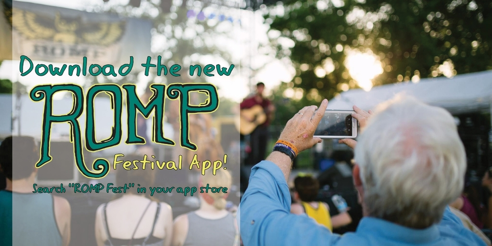 ROMP Fest App