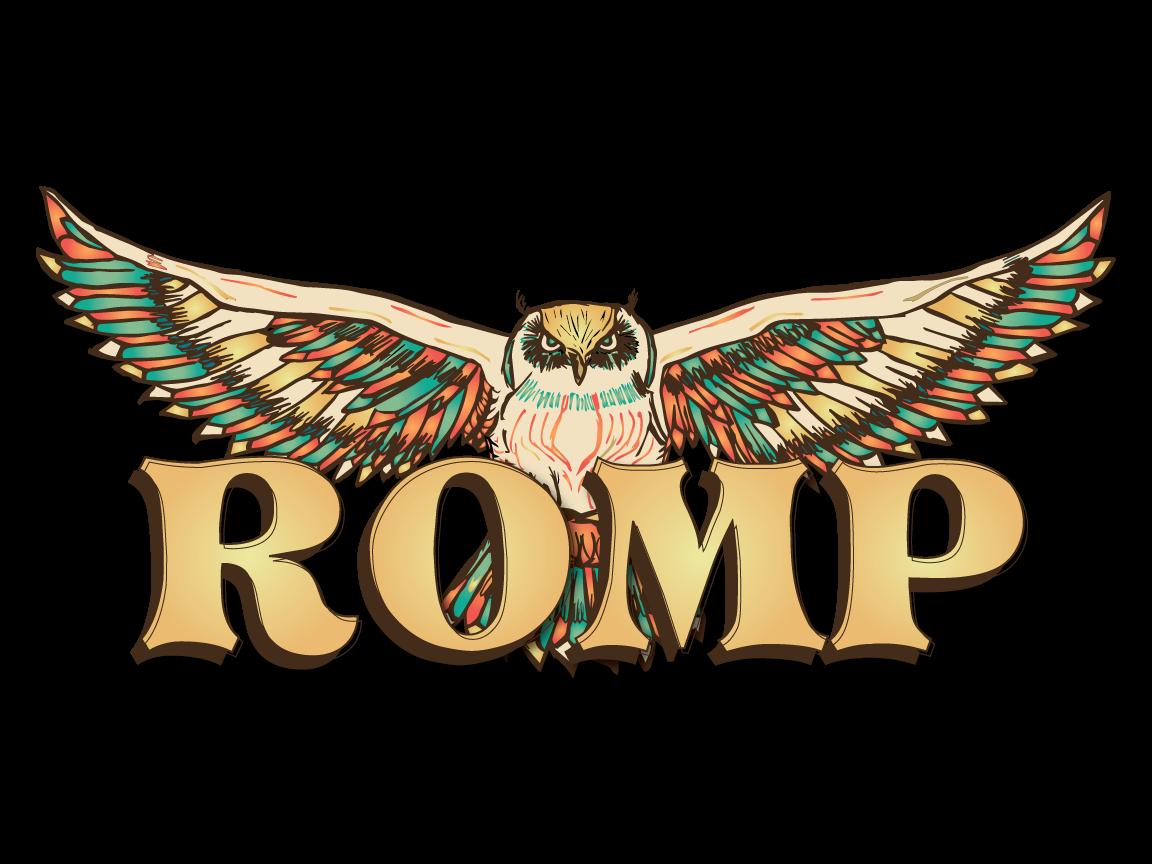 ROMP Fest 2019 - June 26-29, 2019