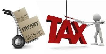 importtax