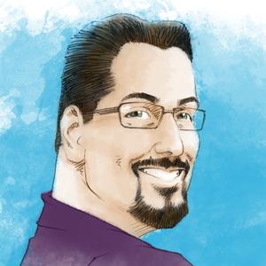 Ben Zimmer, CEO
