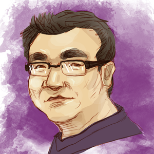 Edward Lu , Developer