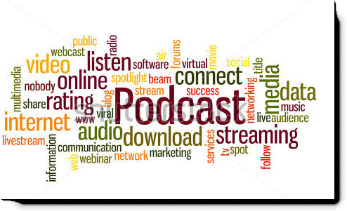 Podcasting Best Practices - The Study