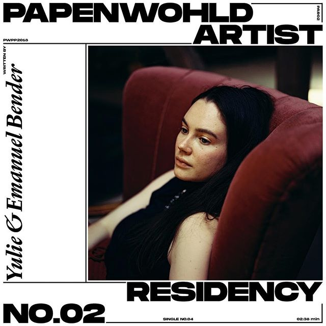 Papenwohld Artist Residency Release Day #4 *** 12 artists making tons a collaborative work in the middle of nowhere for - this one is a perfect 90s throwback from #Yulie aka @Vee.303 and @manu.bender called Clarity! thanks to @springstoff for hosting this crazy release schedule with all this diverse music... Mastered by @waltervinyl  Artwork by @Jona Caspar Bähr Photo by Ken Buslay  Thanks to all the artists and all the supporters.. @nativeinstruments, @Ableton, @Fiete.Net, WIR BEWEGEN.SH, IBSH, @Ministerium für Kultur SH, Karin Prien, Landesmusikrat Schleswig-Holstein e.V., Nordkolleg Rendsburg Amt Hüttener Berge, Flensburger Brauerei, Lena Ingwerson, Hannah Di, Jakob Gosch, Ute Bielfeldt, Leevke Bielfeldt, Camilla Christou, Melf Drölf, Mrcl Kussel, Jonathan Walter, Yule Post, Yulie Vee, Valquire Veljkovic, Ment, Mona Harry, Alai K Ukoo Flani Rainer Scheerer Hartmut Schröder, Thomas Losse-Müller, Guido Froese and sooooo many others.  https://sikk.de/Papenwohld-Playlist-Spotify