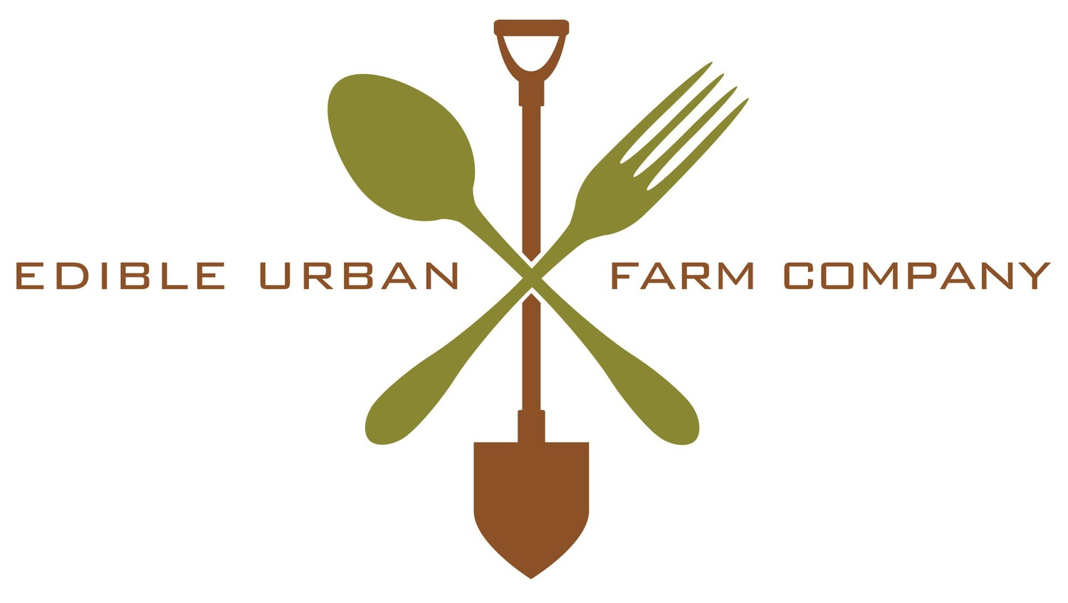 Edible Urban Farm