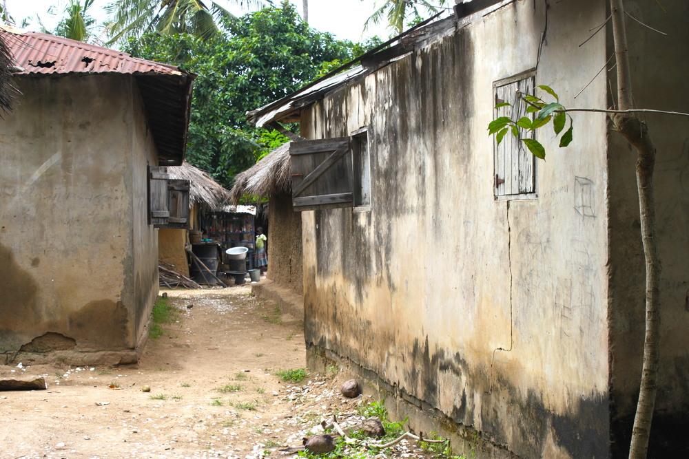 Ghana Village.JPG