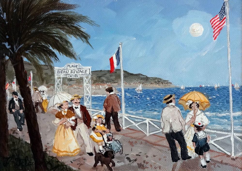 Fabienne Delacroix