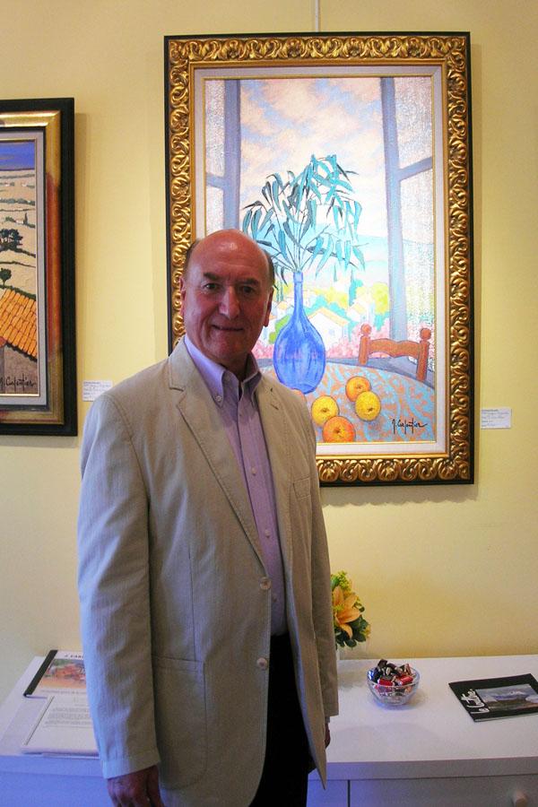 Jacques Carpentier