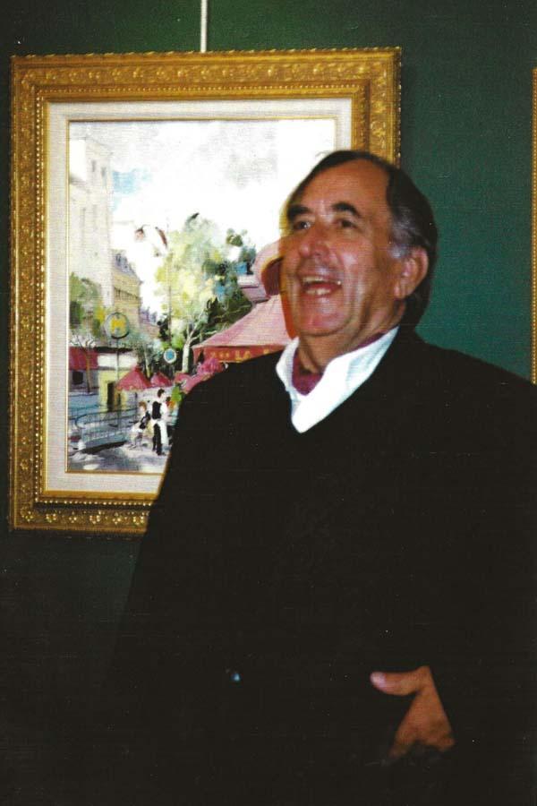 Richard de Premare