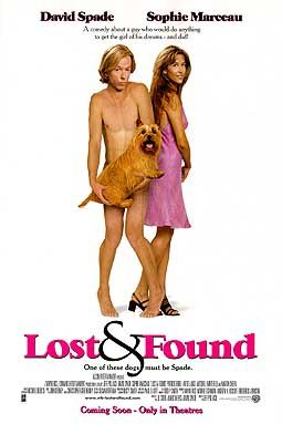 Lost and Found, 1999
