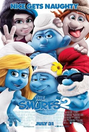 Smurfs 2 (2013)