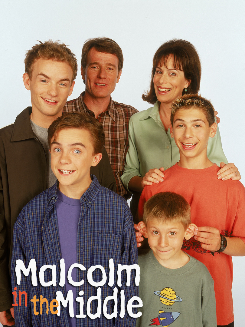 Malcolm in the Middle (2003)