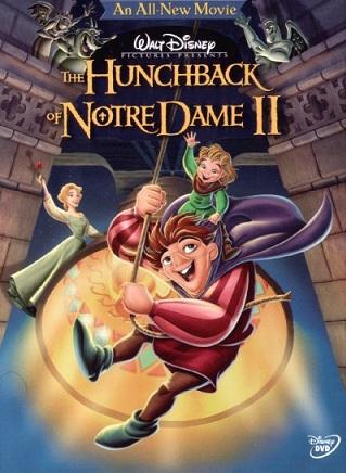 Hunchback of Notre Dame II (2002)