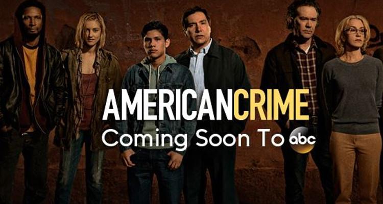 American Crime (2015)