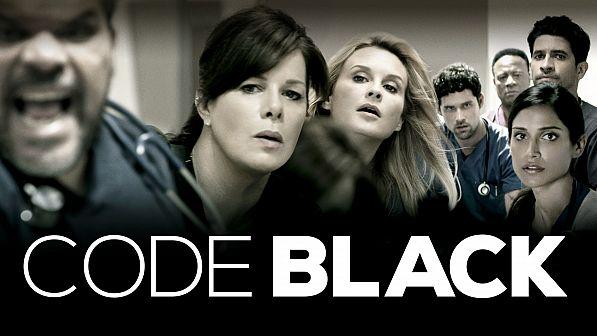 Code Black (2016, 2017)