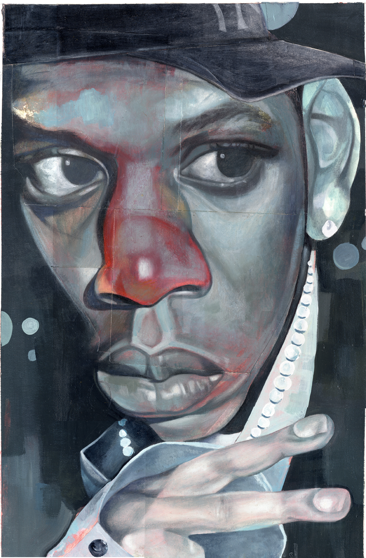 Jay-Z / Rolling Stone