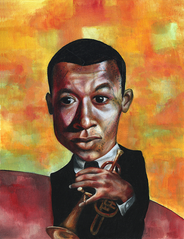 Lee Morgan / San Francisco Magazine