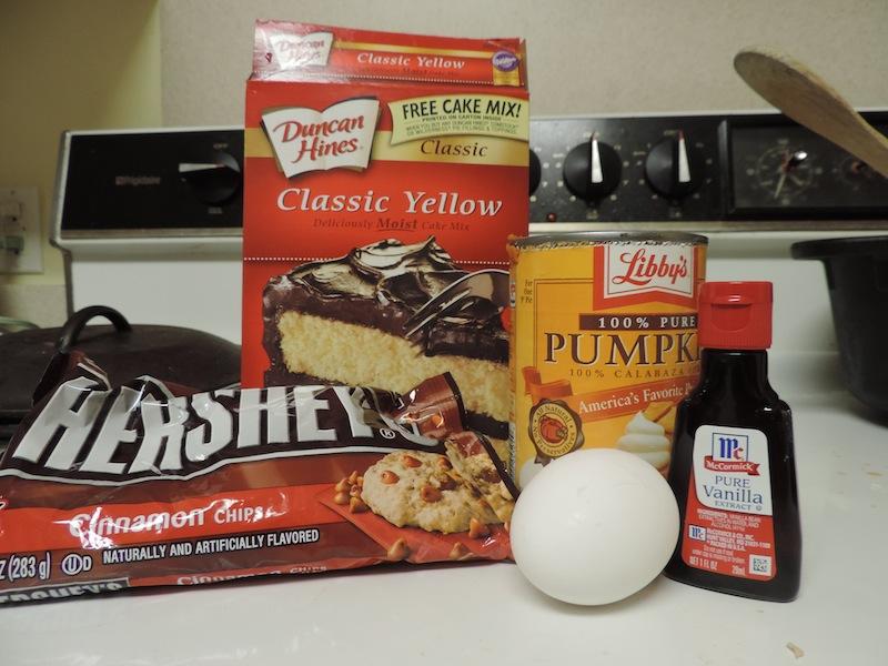 spice pumpkin cin muffins.JPG