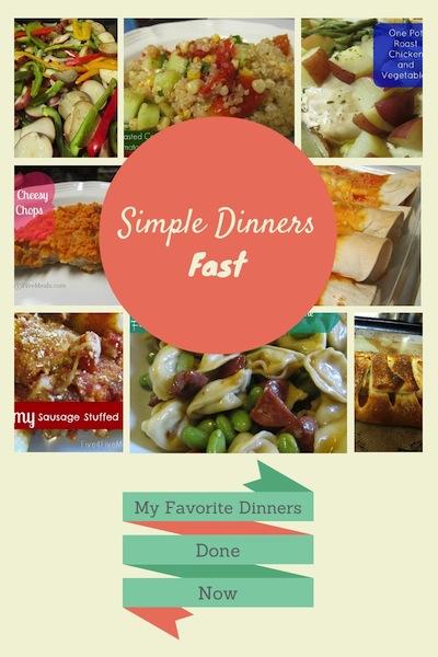 Simple Dinners.jpg