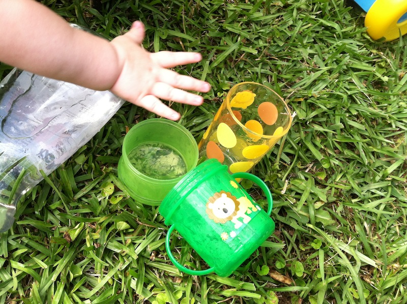 5 Ice Rescue game for toddlers fun for toddler outdoors.JPG