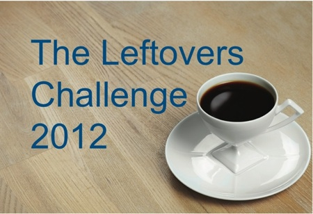 The Leftovers Challenge