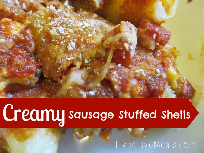 Sausage stuffed Shells cover.jpg