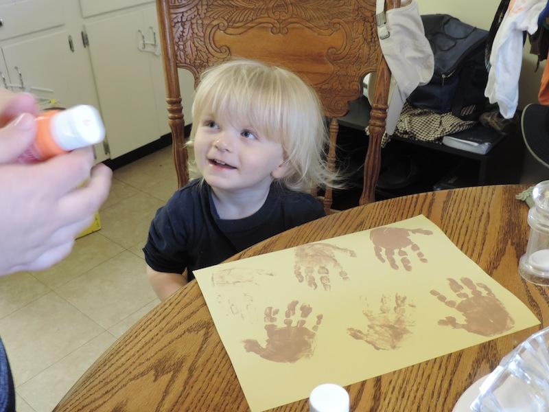 baby jesus hand prints 2 2013.JPG