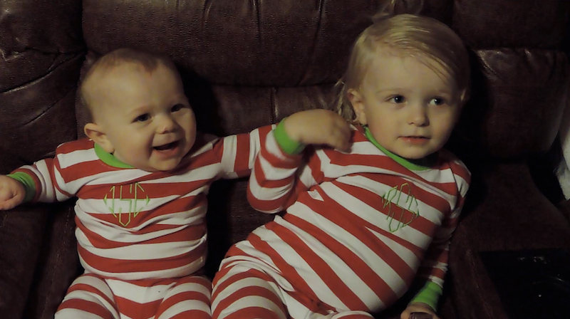 Boys in their red xmas pj 2013.png