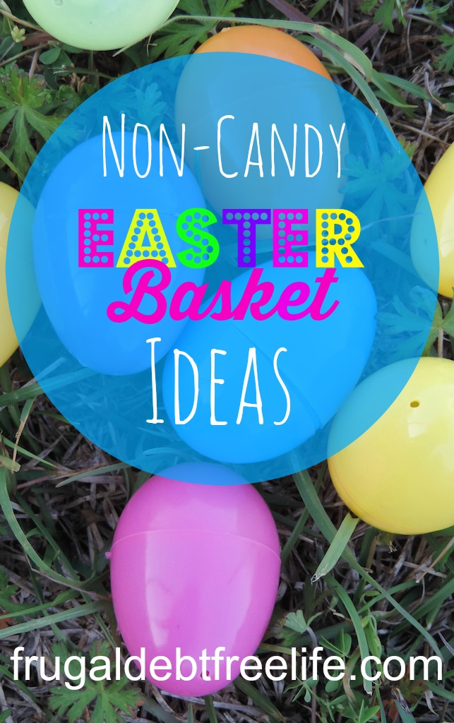 Budget friendly non candy easter basket ideas frugal debt free budget friendly non candy easter basket ideas negle Choice Image