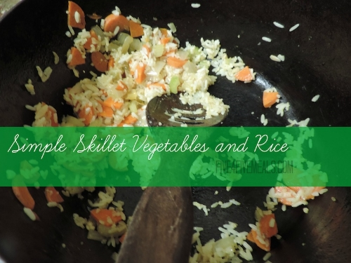 Simple skillet vegetables and rice.jpg