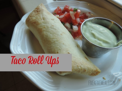 Copy of Taco Roll Up cover a frugal family friendly recipe.jpg