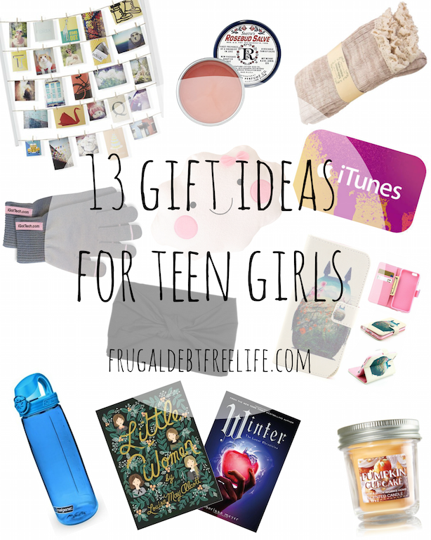 Gift Idea For Teen 83