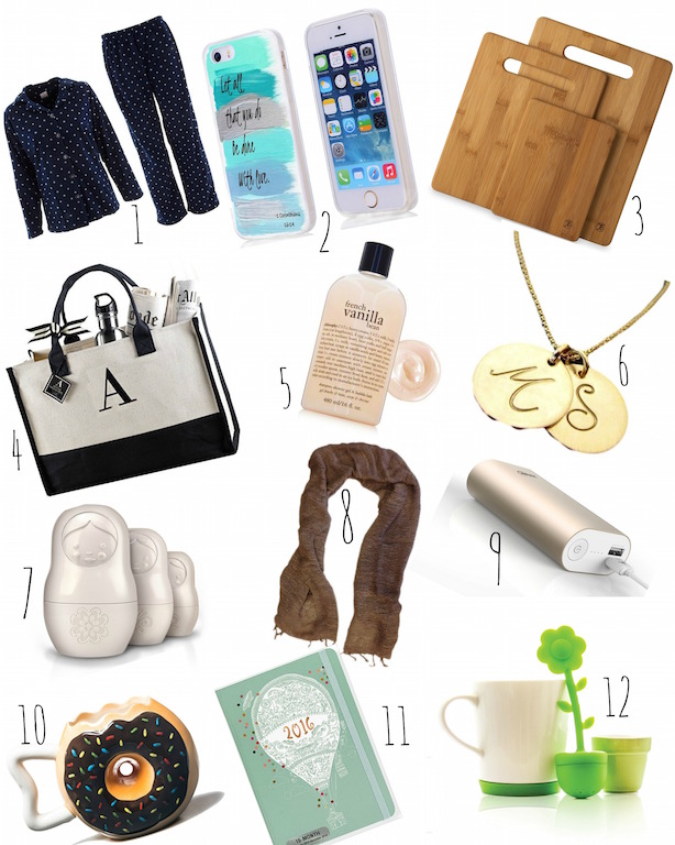 Ladies gift guide 12 gifts for under 25 frugal debt free life so today i wanted to share 12 gifts for the ladies in your life all under 25 negle Image collections