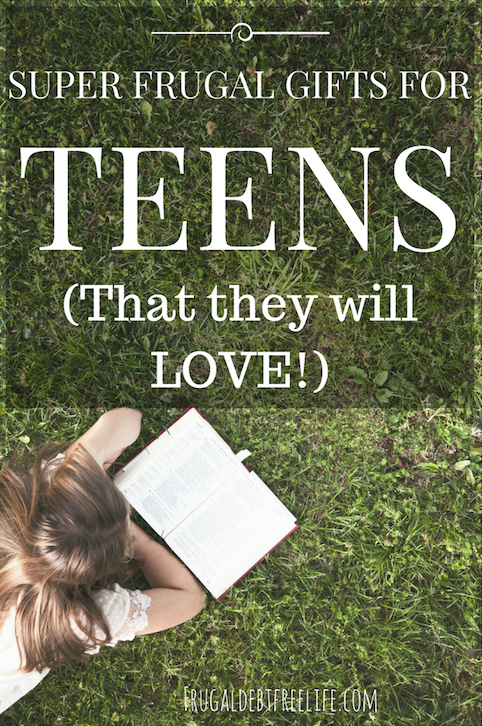 teen gift guide super frugal gifts teens will actually like