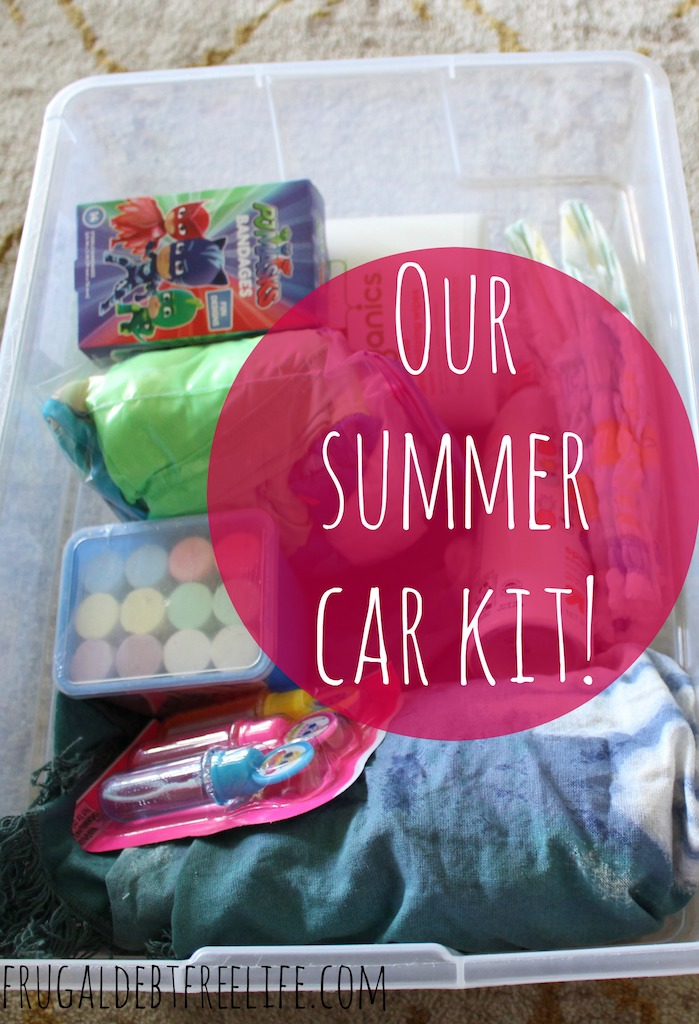 More Our summer car kit! The tools we need to rock our summer. (Tips for busy moms series!) copy.jpg