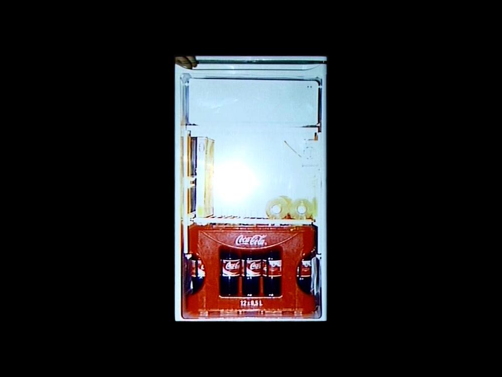 Refrigerator, 2007 @Andrey Ustinov