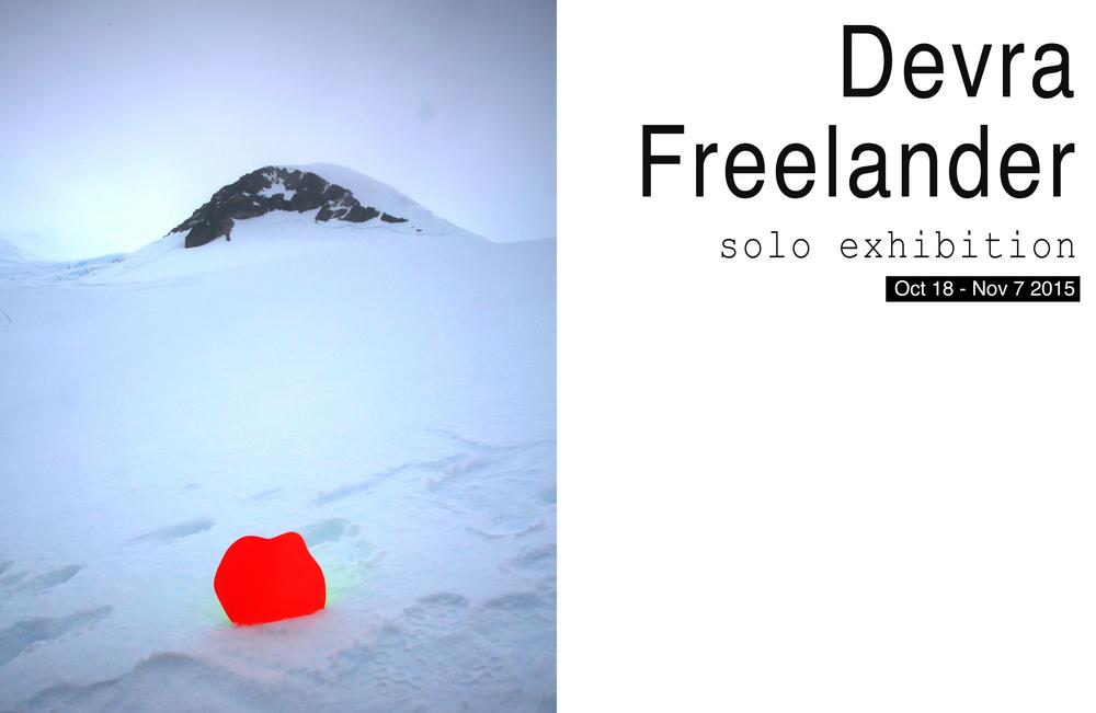 Devra Freelander