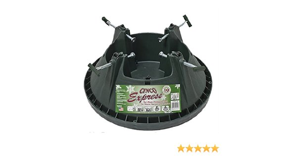 Cinco EXPRESS Christmas Tree Stand — Perkins Orchard