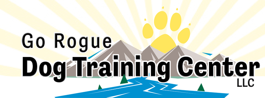 Go Rogue Dog Training Center LLC