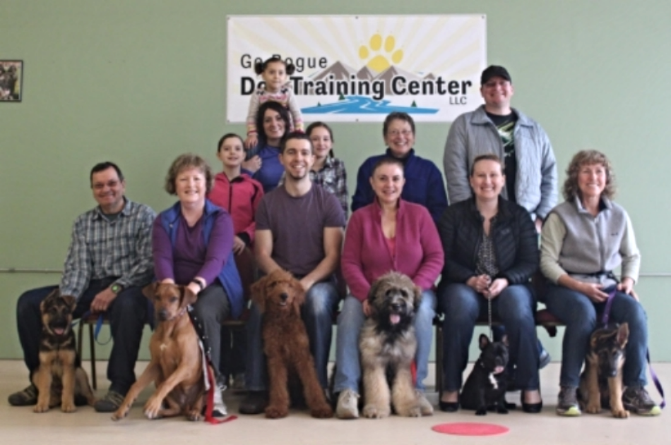 Services Go Rogue Dog Training Center Llc