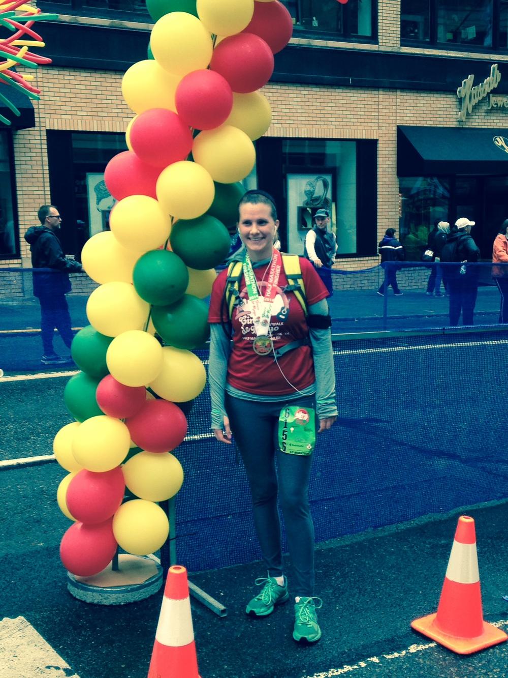 Cinco De Mayo Half Marathon
