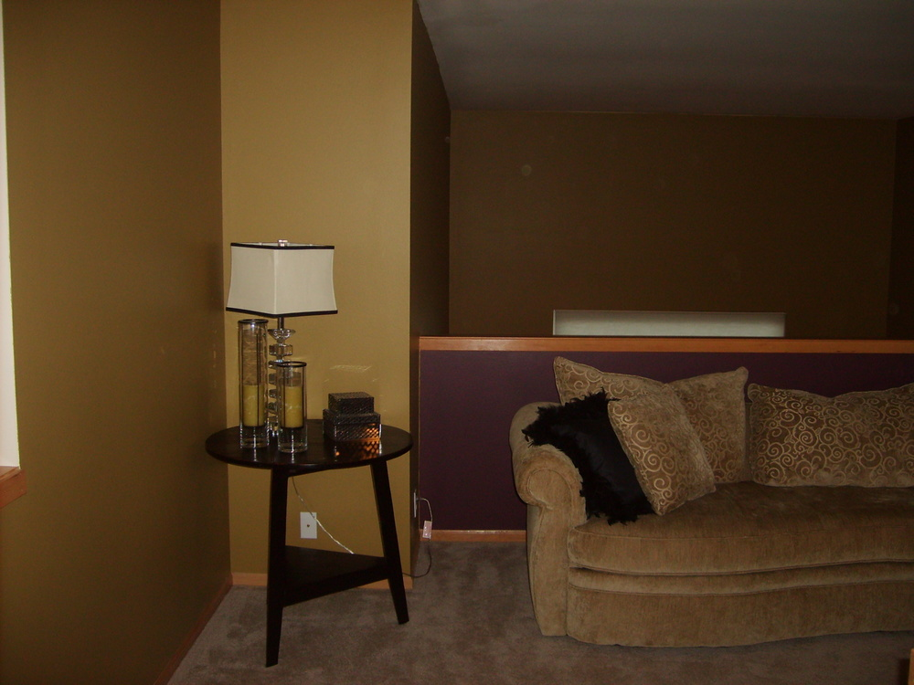 interior painting poulsbo