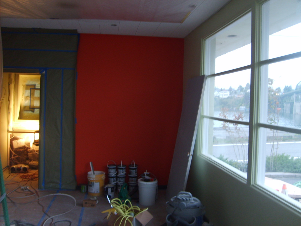 interior painting patio bremerton