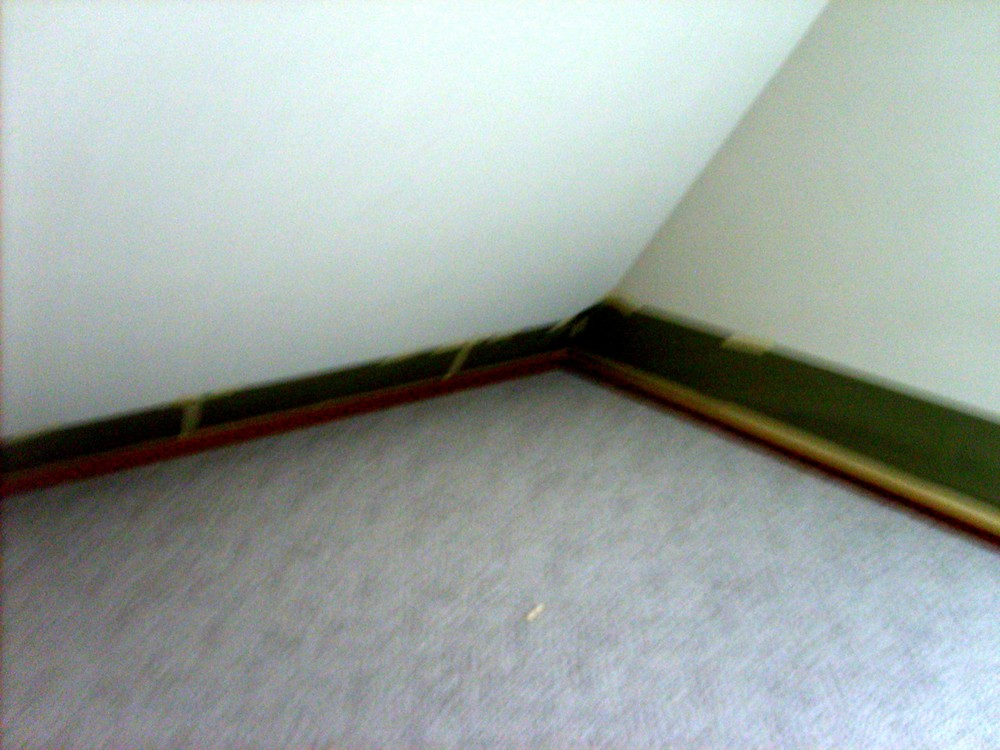 Interior Painting gig harbor port orchard before