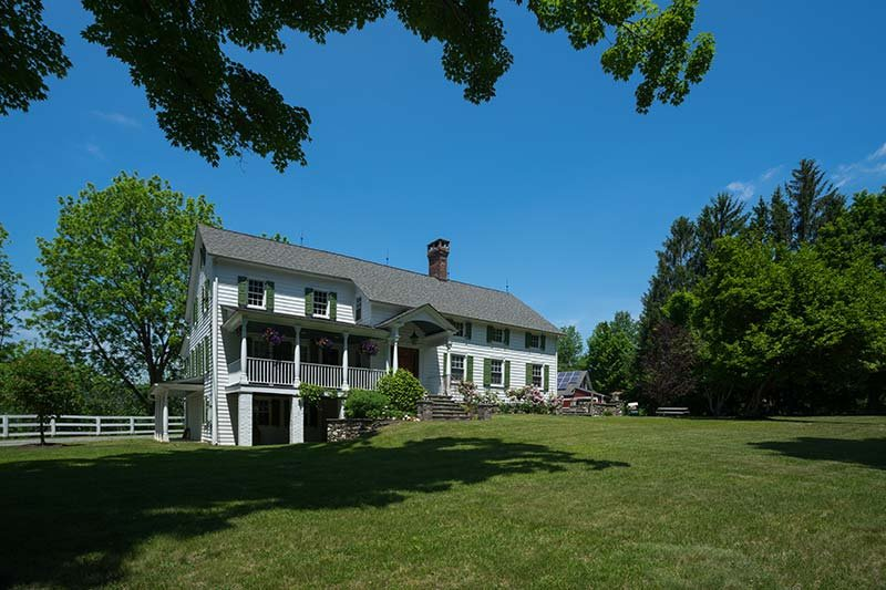 - The historic Old Dutch Farmhouse in Deerpark NY is home to our RENEWAL RETREAT.  Step back in time and enjoy