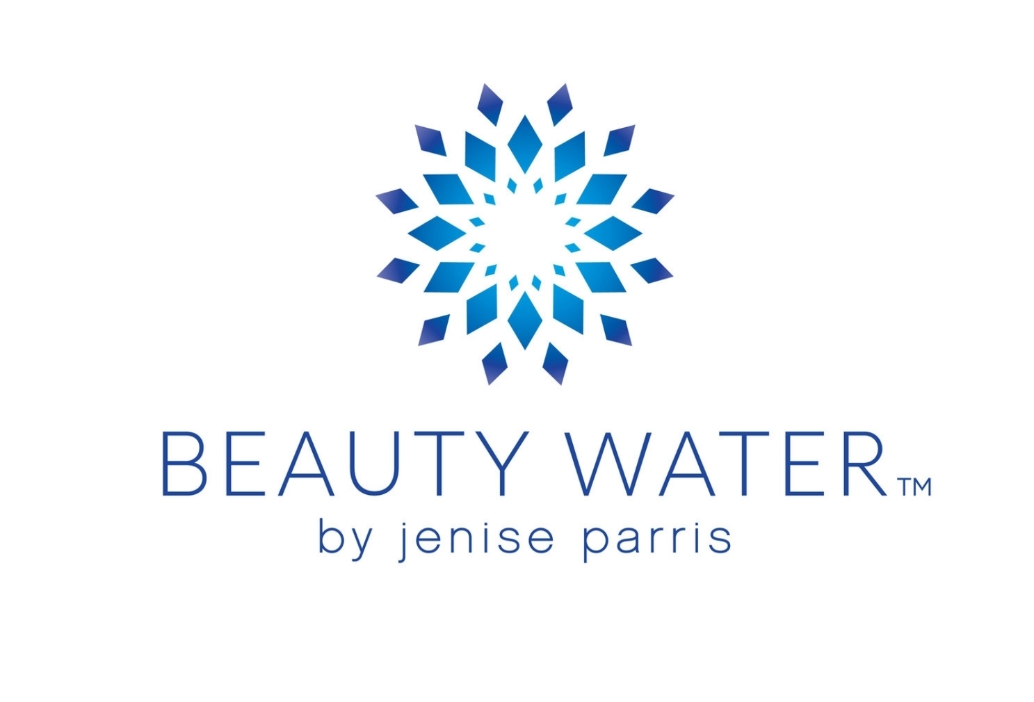 Beauty Water by Jenise Parris