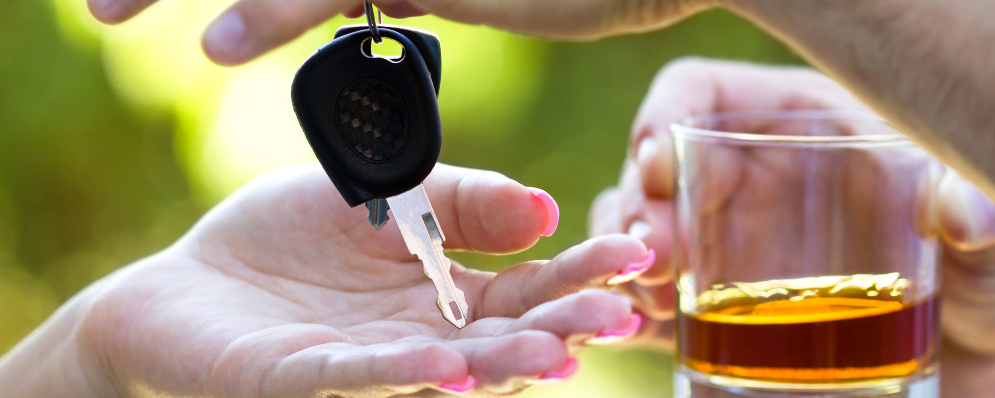 IMPAIRED DRIVING PROGRAM