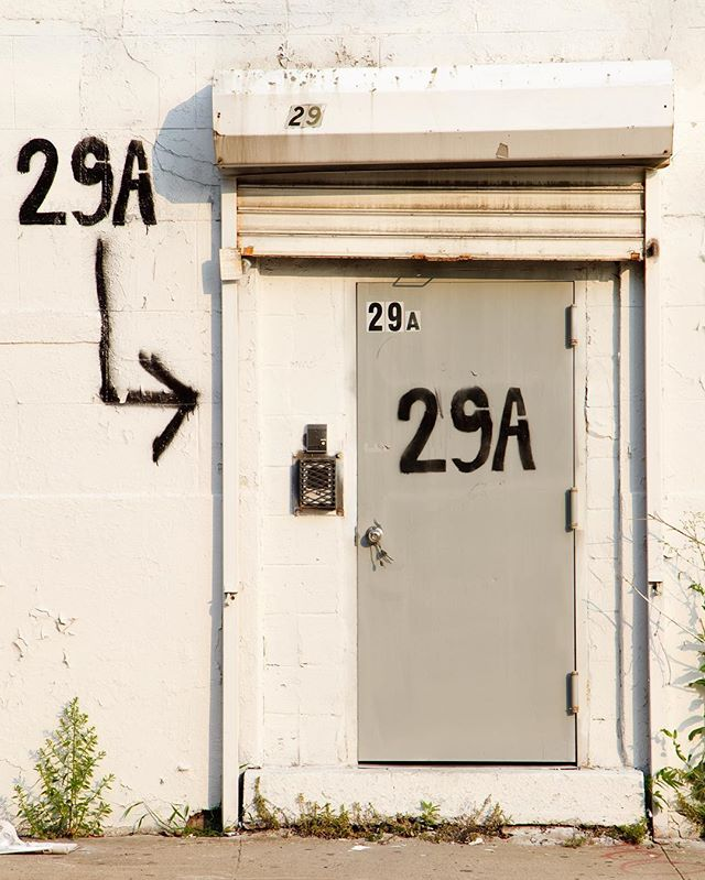Sure it is #29A? #tbt Wythe, Williamsburg